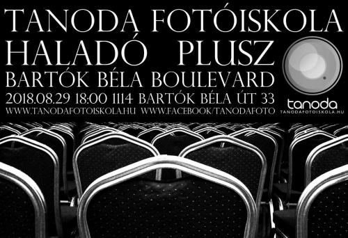 #kiállítás Tanoda Fotóiskola