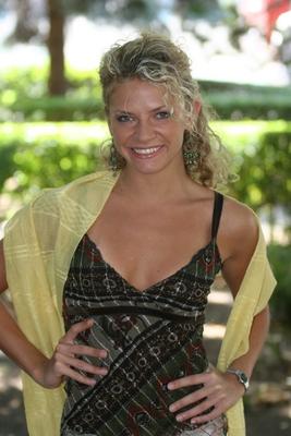 Daniela Hernandez: Daimon performansz