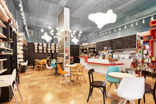 A Pagony Café lengyelesedik