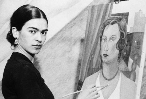 Mexikó legnagyobb művész-nője: Frida és a női szerepek - beszélgetés Frida Kahloról