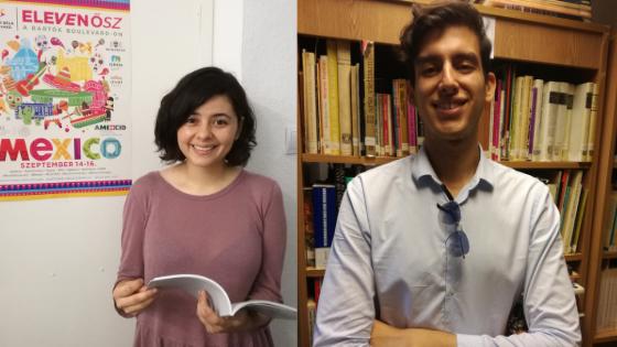 Spanyol nyelvklub - beszélgetés spanyolul és magyarul