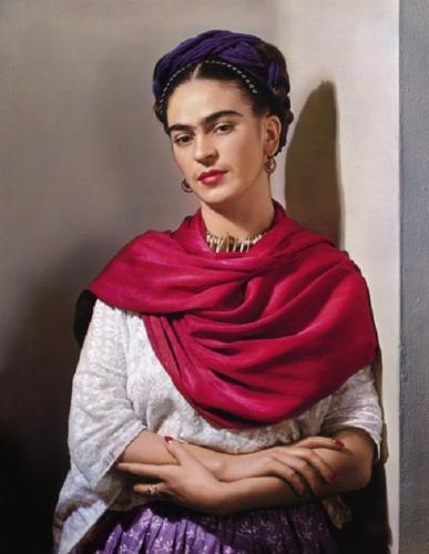 Frida Kahlo programok az ElevenŐsz Mexikón