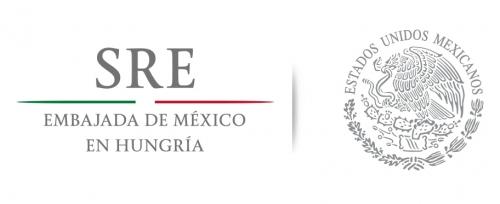 SAJTÓKÖZLEMÉNY - Mexikói Nagykövetség: Mexikó a Bartók Béla Boulevard Eleven Ősz fesztiválján