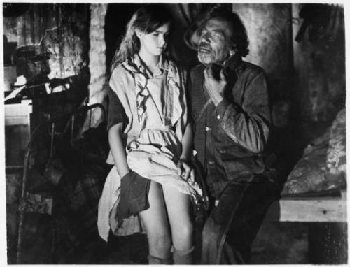 Mexikói filmklub - Luis Buñuel: Az elhagyottak