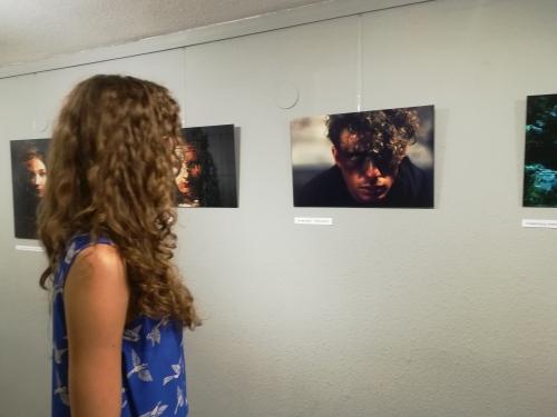 Manuel Delaflor: Érzelmi anatómiák fotókiállítása