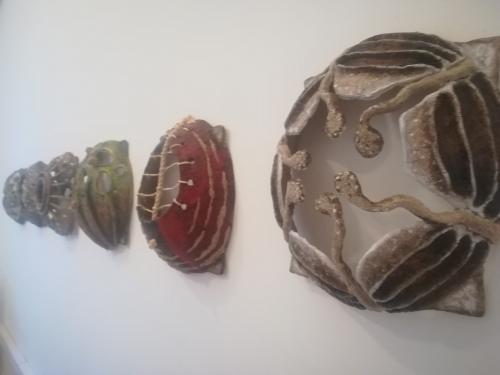Luis Montero: Felfedetlen Maja legendák kiállításai
