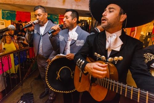 SAJTÓKÖZLEMÉNY Adiós Mexikó! Örülünk, hogy itt voltál a Bartók Boulevardon!