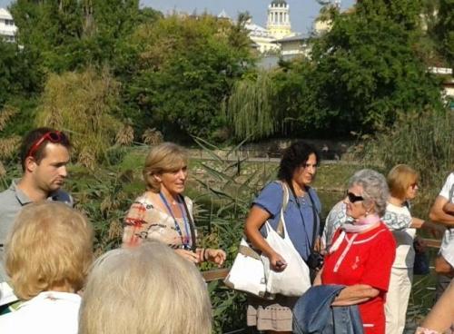 TURIZMUS VILÁGNAPJA: séta a Bartók Boulevard-on - történelem, művészet