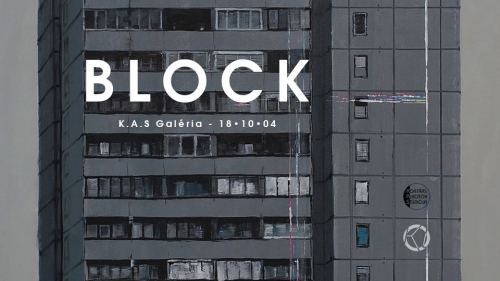 MAGYAR FESTÉSZET NAPJA KERETÉBEN - BLOCK | KristofLab