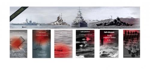 A német haditengerészet felemelkedése és bukása a II.Vh-ban - előadás