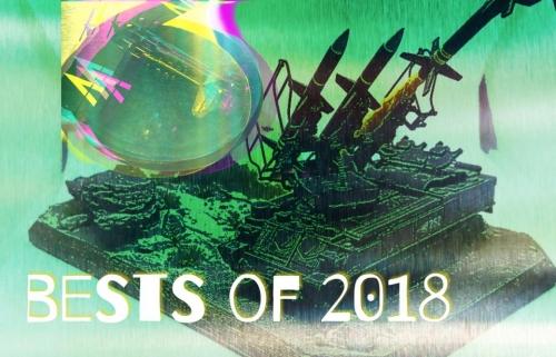 Bests of 2018