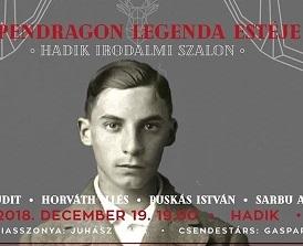 A Pendragon legenda estéje / Szerb Antal a Hadikban