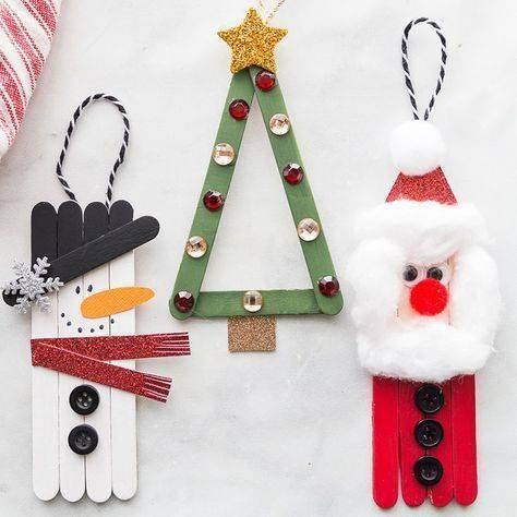 Karácsonyi kézműves játszóház