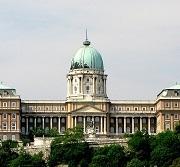 Látogatás a Magyar Nemzeti Galériában