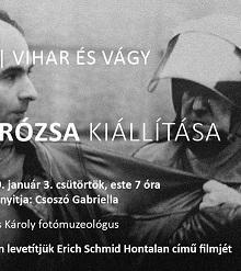 Miklós Klaus Rózsa / Sturm und Drang / Vihar és vágy