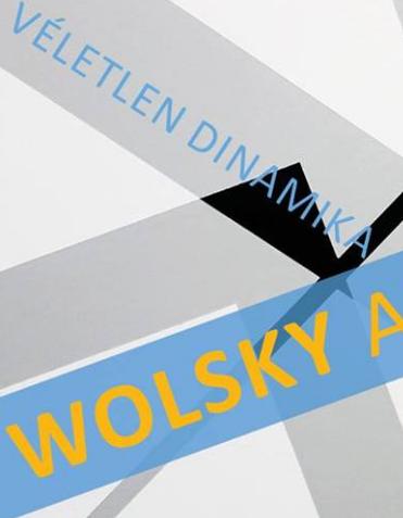 Wolsky András / Véletlen dinamika