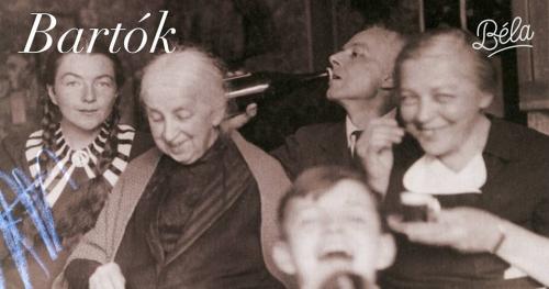 Bartók. Születésnap!