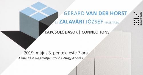 Gerard van der Horst / Zalavári József / Kapcsolódások