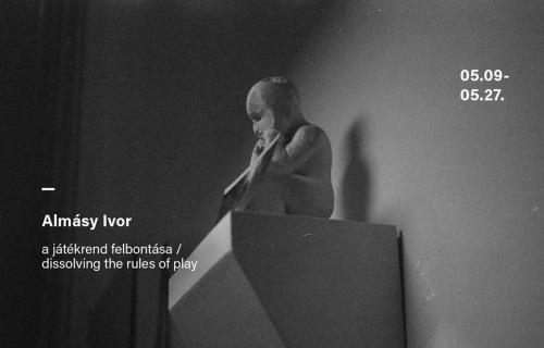 Almásy Ivor / a játékrend felbontása - K.A.S.