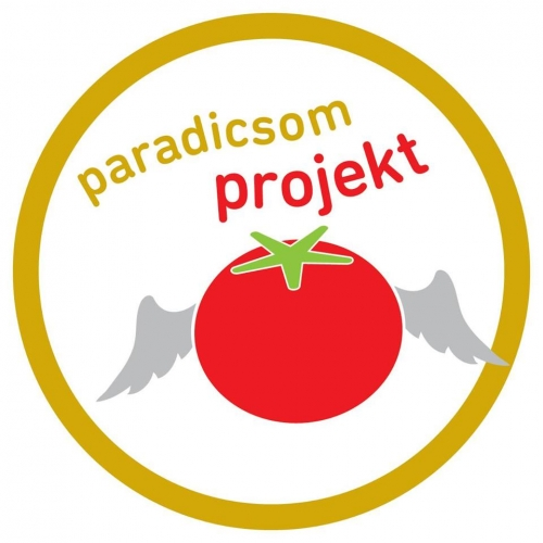 Paradicsom Projekt