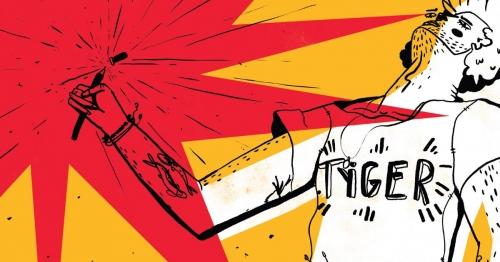 Comics Jam - képregénykiállítás és interaktív firkálós est