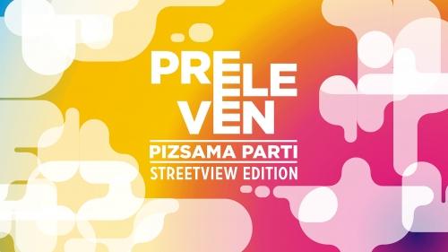 PreEleven Pizsama Party