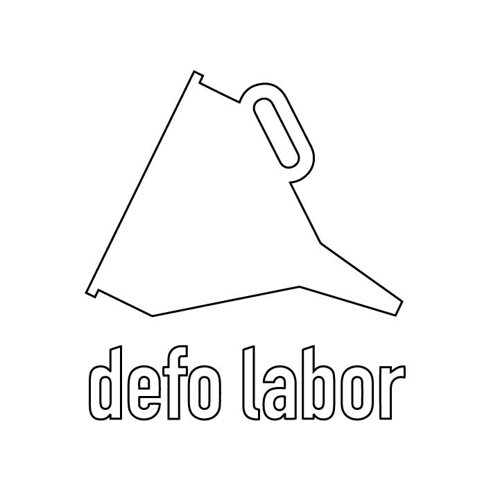 Kerekasztal beszélgetés / Defo Labor