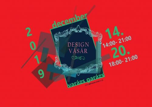 Design VÁSÁR