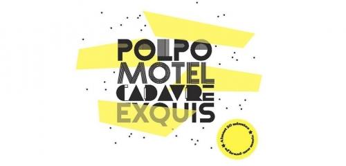 Polpo Motel koncert (Lado ABC, Varsó)