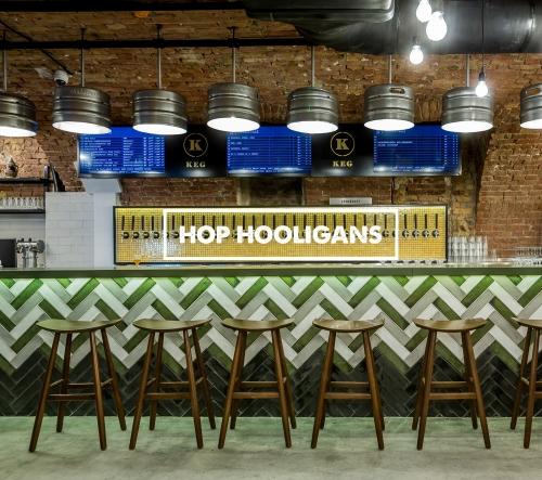 Hop Hooligans TTO & MTB