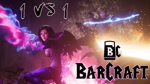 Barcraft LoL Kupa - 1 éves a LoL 1vs1 event! <3