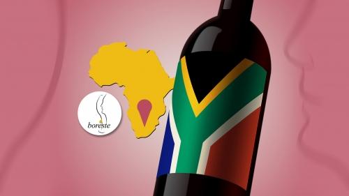 ÓÓÓ Afrika, dél-afrikai boreste, borismeret haladóknak