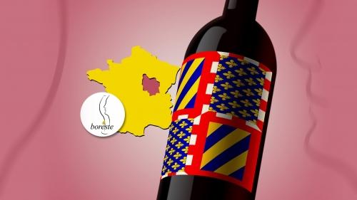 Utazás Burgundiába - BorésTe BoresTe