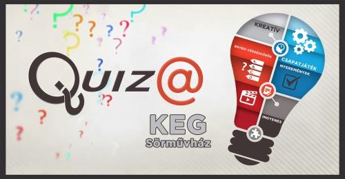 KEG Quiz