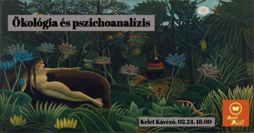 Ökológia és pszichoanalízis