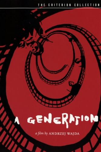 Mozi: A. Wajda: A mi nemzedékünk (1955)