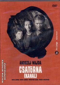 Mozi: A. Wajda: Csatorna (1957)