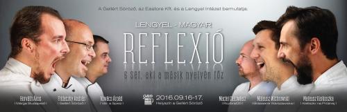 Lengyel-Magyar Reflexió