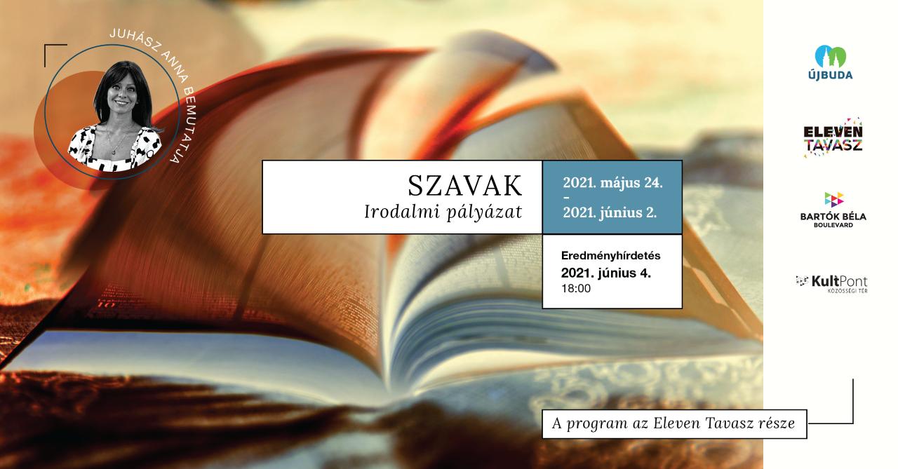 SZAVAK – eredményhirdetés