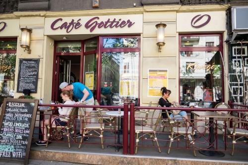 Lengyel gasztrónomia, beszélgetés és kóstoló