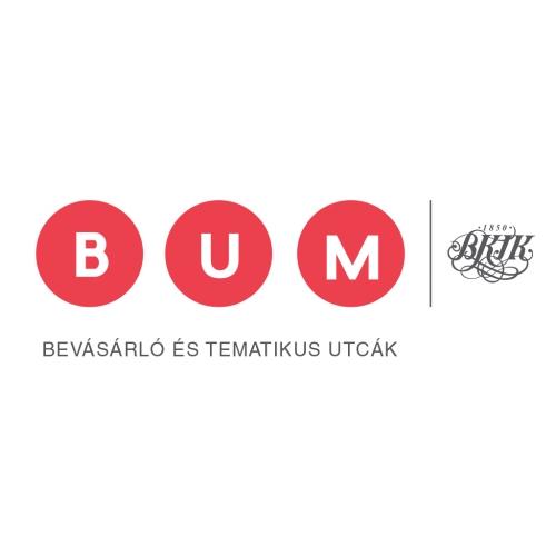 BUM - séta a BBB területén