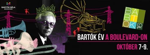 Bartók Év a Három Hét Galériában