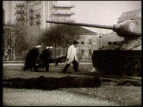 '56-os Filmklub - Tranzit