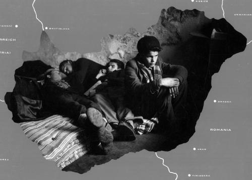 '56-os kamaszok a Francia Idegenlégióban