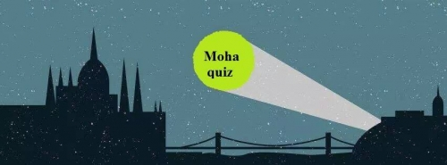 Elmék harca á la Moha