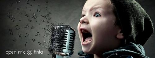 Ma bármit énekelhetsz a Tintában