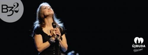 Für Anikó énekel neked
