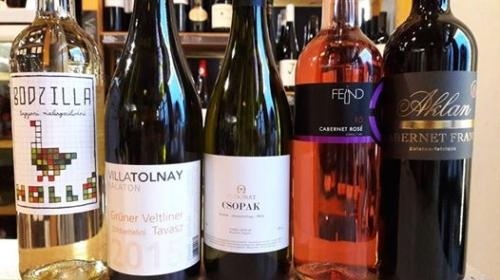 borteszt - Nekünk a Balaton a Riviéra