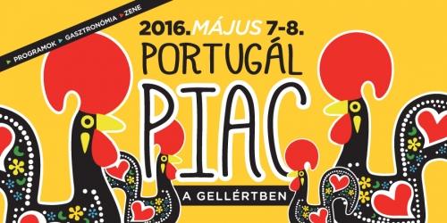 Piknik, piac - portugál termékek