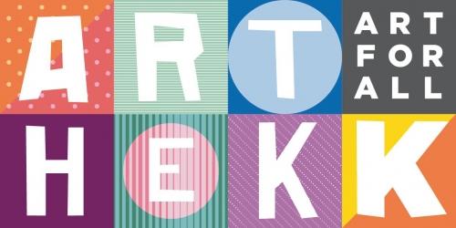 ART HEKK - Tóth Andrej installáció